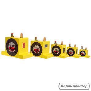 Турбинные пневмовибраторы Серия GT