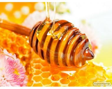 Продам мед майский Одесса