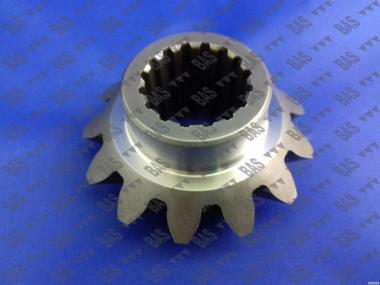 Шестерня Z-13 Oros 1.314.260 аналог