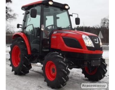 Тракторы Kioti  NX4510С
