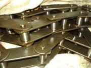 Виготовлення ланцюгів( тягові пластинчасті)