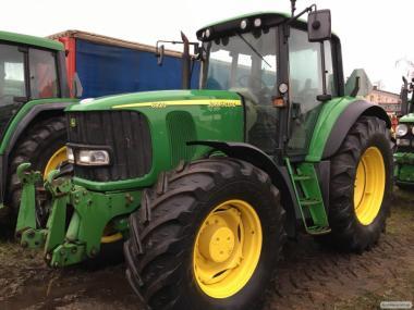 Продам трактор JOHN DEERE 6920.