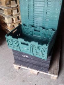 Продам Ящик складной пластиковый ORTUS.