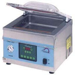 Вакуумний пакувальник однокамерний FC 300