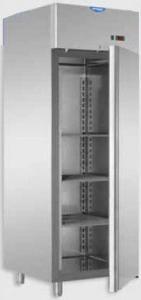 Шафа морозильна DGD AF07ISOMBTPS (БН)