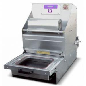 Зварювач лотків Besser Vacuum AUTO GAS MINI