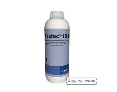 Инсектицид Фастак (БАСФ)