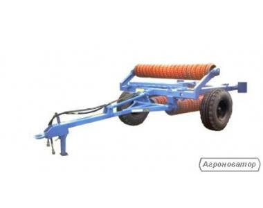 Каток зубчато-кольчатый КЗК-6-01; КП-6;КП-9-520