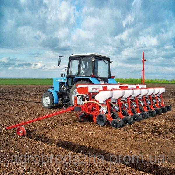 Сельхозтехника  Гаспардо(Gaspardo) в Украине