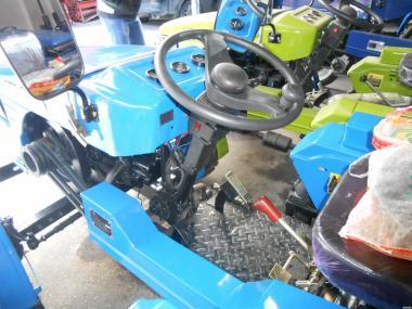 Минитрактор Минитрактор VM 150 RX Люкс+ комплект + Доставка Мототракто