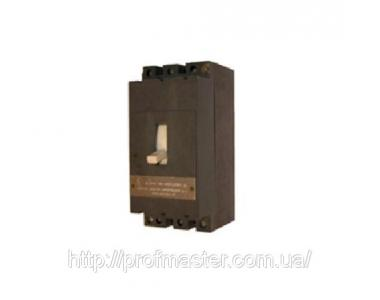 А 3114, Автоматичний вимикач А3114, вимикач автоматичний А-3114, А3114