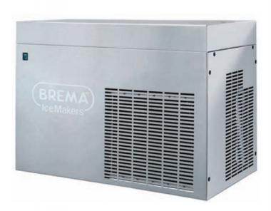 Льодогенератор Brema Muster 250A (БН)