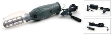 Рыбочистки електричні професійні