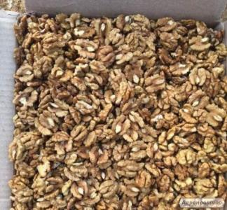 Продам сухое ядро грецкого ореха 2018 года.
