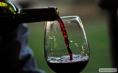 Продам ексклюзивне домашнє вино