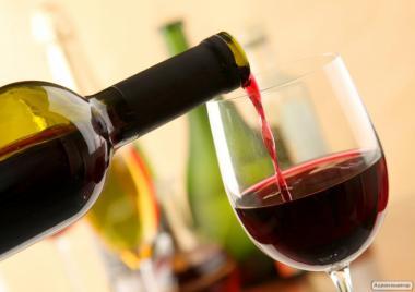 Продам домашнє червоне вино.