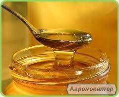 Мед акацієвий
