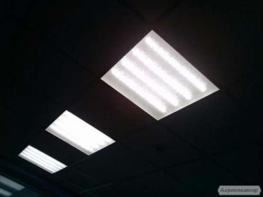 Вуличні світлодіодні світильники від українського виробника;Відео:
