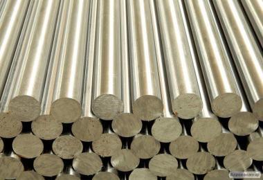 Гидравлические штоки каленные диаметром 16 мм