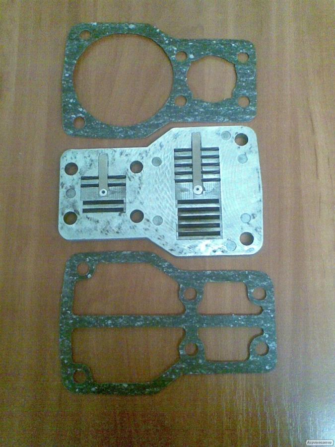 Кільця компресора 155-2В5У4, 2ВУ1-2,5/13 та ін. Запчастини. Ремонт