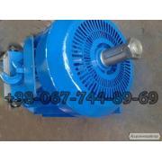 Кранові двигуни МТН 613-10, 4МТН 280L10