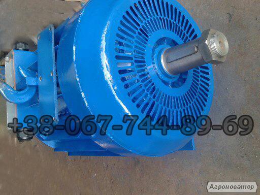 Крановые двигатели МТН 613-10, 4МТН 280L10