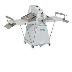 Тестораскаточная машина ROLL SH600