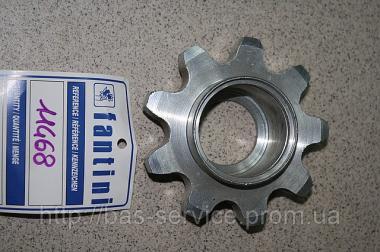 Зірочка Z-9 Fantini 11468 оригінал