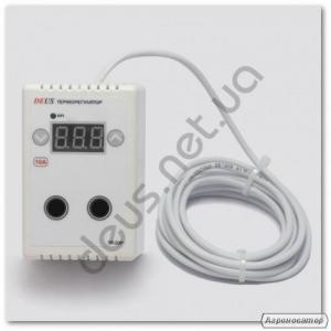 Терморегулятор для инкубатора (регулятор температуры)