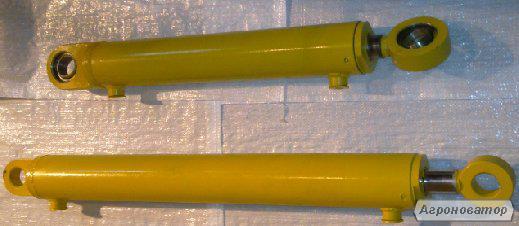 Гидроцилиндр 80.40.400 (630) (под палец, ШС)