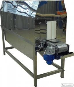 Изготовление пищевого оборудования под заказ