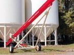 Транспортер зерна шнековый ТШ