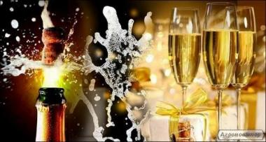 Відмінної якості молдавське шампанське Maurt