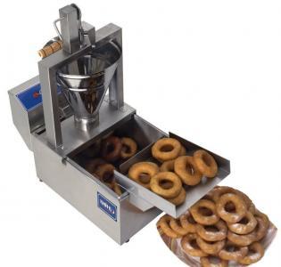 Аппараты для приготовления пончиков (пончиковые аппараты). Рассрочка