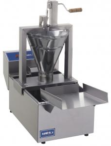 Апарати для приготування пончиків (пампухові апарати). Розстрочка