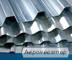Від виробника металопрофіль та металочерепиця
