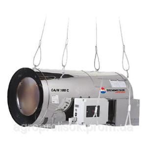 Теплогенератор Biemmedue GA100C
