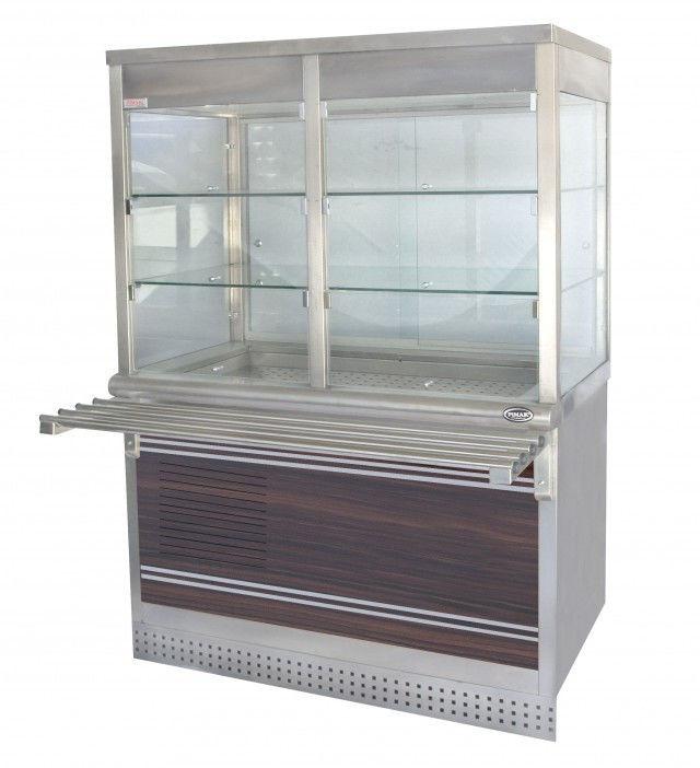 Вітрина холодильна PSSK 140 Pimak