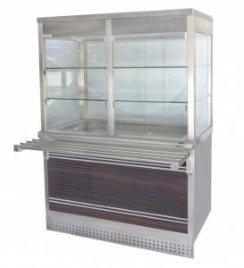 Витрина холодильная PSSK 140 Pimak
