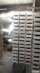 Ящики під виноград 2-планочные