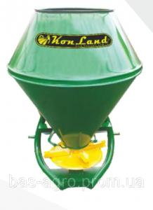 Разбрасыватель минеральных удобрений KonLand KG-0350-1K