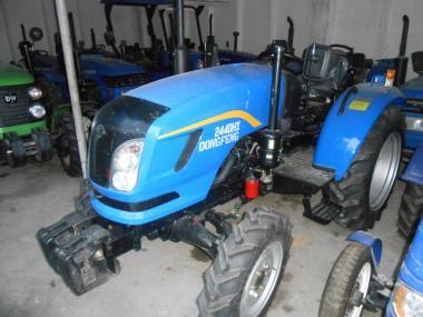 Трактор Dong Feng, Донг Фенг 244 DHX+Гидроусилитель руля+доставка