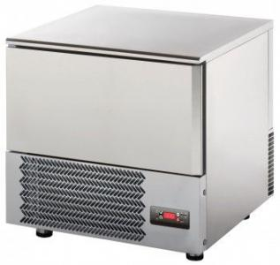 Апарат шокової заморозки DGD AT03ISO (БН)