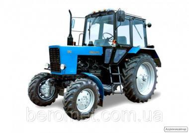 Трактор МТЗ 82.1 Белорус