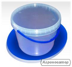 Пластиковая тара: судки,ведра, контейнера от 200мл
