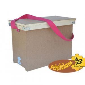 Ящик рамковий для 6-ти рамок Рута