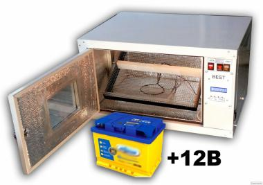 Автоматичний інкубатор БЕСТ 100.