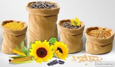 пропонуємо Вам насіння соняшнику та кукурудзи за наступними цінами :