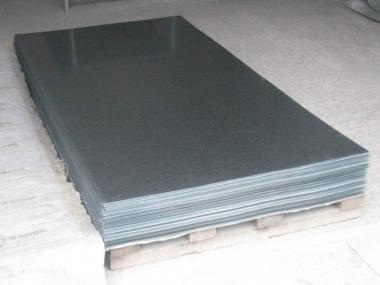 Лист Оцинкований 1000 х 700 мм, товщина 0,32 мм. Для оббивки дахів вуликів. (новий)
