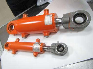Ремонт гидроцилиндров (цилиндров) различных характеристик. Изготовление гидроцилиндров по чертежам заказчика